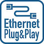 Ethernet Plug & Play