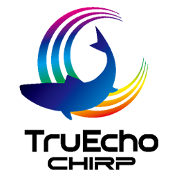 TruEcho CHIRP technology
