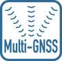 Multi-GNSS