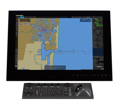 FMD-3200, FMD-3300 | ECDIS | Marine Equipment For Merchant Marine