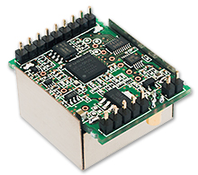 Multi-GNSS Disciplined Oscillator GF-8703