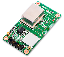 Multi-GNSS Disciplined Oscillator GF-8704