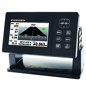 Tremendous 4 2 Gps Navigator Gp 39 Gps Chart Plotter Products Furuno Wiring Cloud Hisonuggs Outletorg
