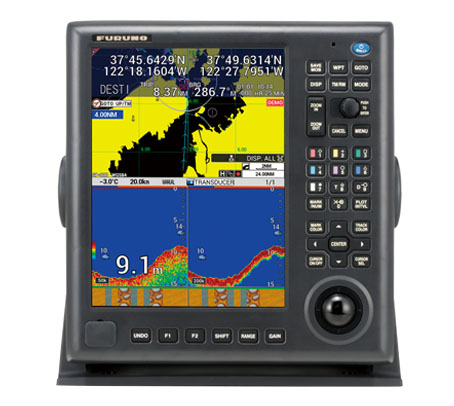 GPS, Chart Plotter | Products | FURUNO