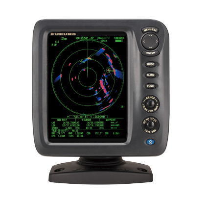 8.4' COLOR LCD RADAR ModelMODEL1815