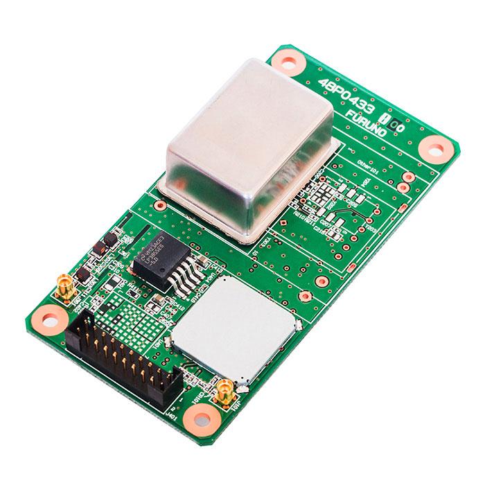 Multi-GNSS Disciplined Oscillator GF-8805 | GPS/GNSS Modules