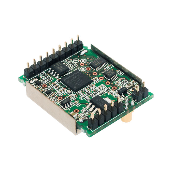 GPS/GNSS Receiver Chips & Modules | FURUNO