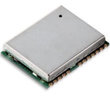 Timing Multi-GNSS Receiver Module GT-88