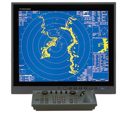 Black Box MARINE RADAR FAR-2117 BB   Marine Radar   Products ...