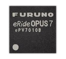 Multi-GNSS Receiver Chip eRideOPUS 7 ePV7010B