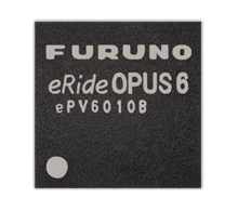 Multi-GNSS Receiver Chip eRideOPUS 6 ePV6010B
