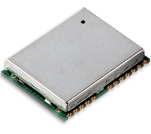 Multi-GNSS Receiver Module GN-86