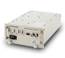 GPS Disciplined Oscillator GF-8048