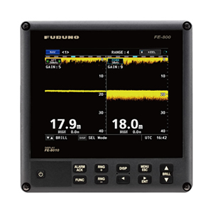Echo Sounder Products Furuno