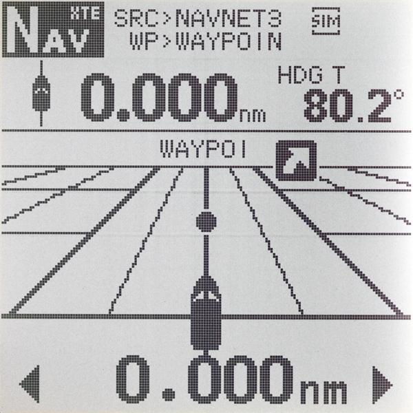 furuno navpilot 711 installation manual