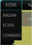 MFD 操作模式选择器
