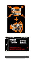 Main Alerm Panel