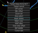 Image of Contextual menu