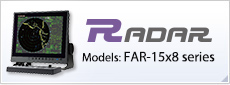 RADAR (Models: FAR-15x8 series)