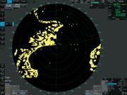 Radar/Chart Radar mode