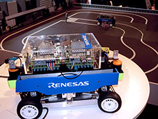 "Renesas' new challenge! ""e-AI Solution"" and ""Renesas Autonomy"""