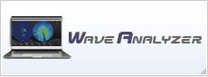 Wave Analysis Software Model:WV-100