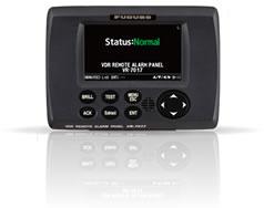 Remote Alarm Panel