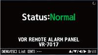 Normal Status