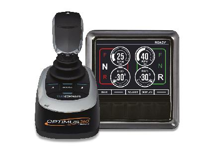 AUTOPILOT NAVpilot-711C | Autopilot | Products | FURUNO